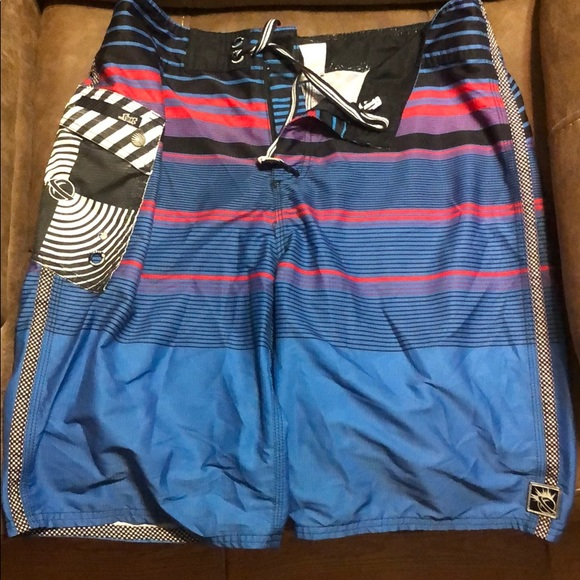 Lost Other - ...Lost Boardshorts
